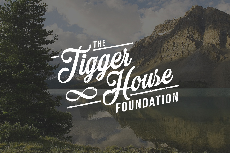 Tigger House Foundation Logo